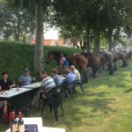 Catering Bastion Veere 2013